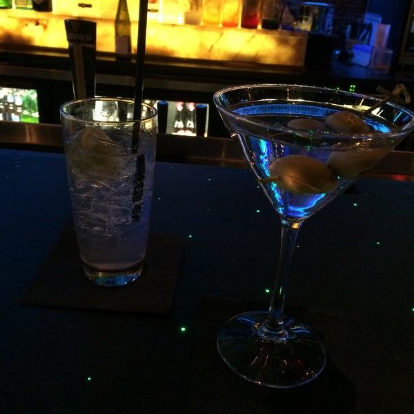 3/21/2016 tarihinde Earl B.ziyaretçi tarafından Corked Bar, Grill, Nightclub'de çekilen fotoğraf