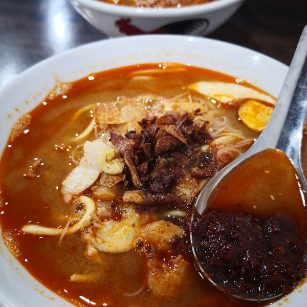 Photos at Dannok Cafe - Georgetown, Pulau Pinang