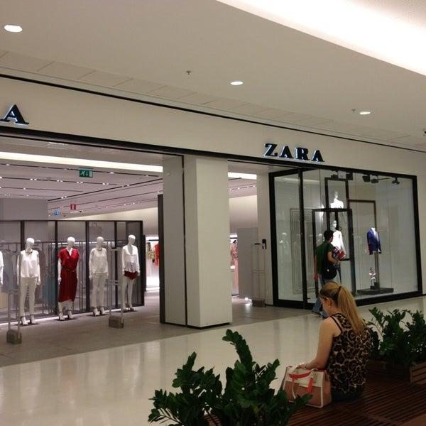 Zara - Ponta Negra - 34 dicas de 735 clientes d58560c93c3