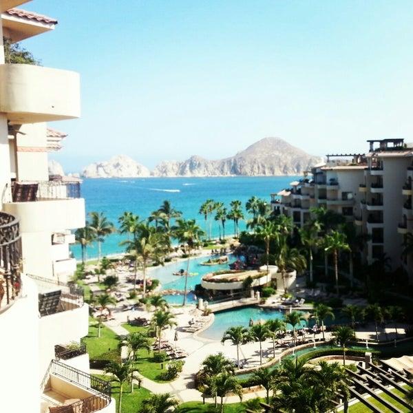 Photo prise au Villa La Estancia Beach Resort & Spa Los Cabos par Heather le6/24/2013