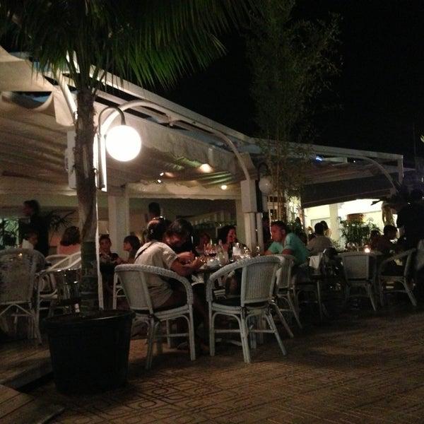 Das Foto wurde bei Sushipoint Ibiza von Jorgito V. am 7/31/2013 aufgenommen