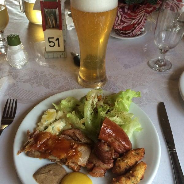Foto tomada en Torquês Restaurante por Roger⚡️ el 6/21/2015