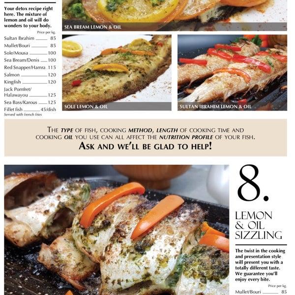 Photos at Sardina Seafood Restaurant - Seafood Restaurant in