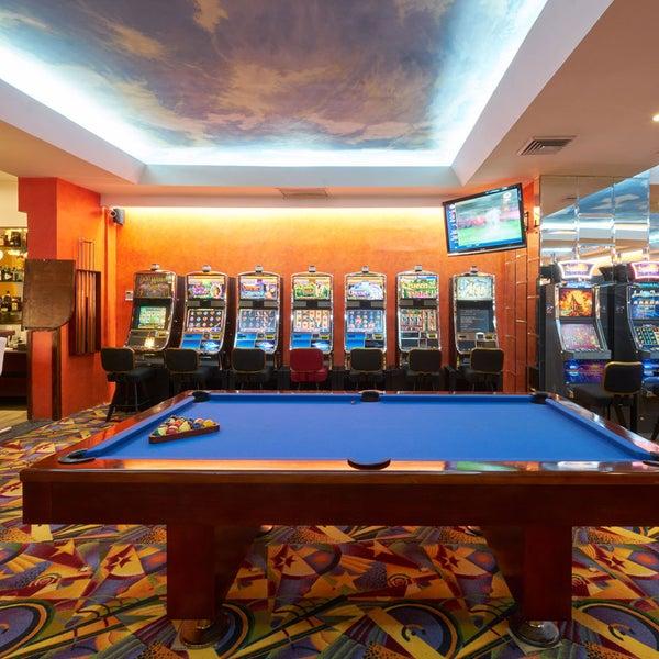 Casino seven star maracaibo varenicline gambling addiction
