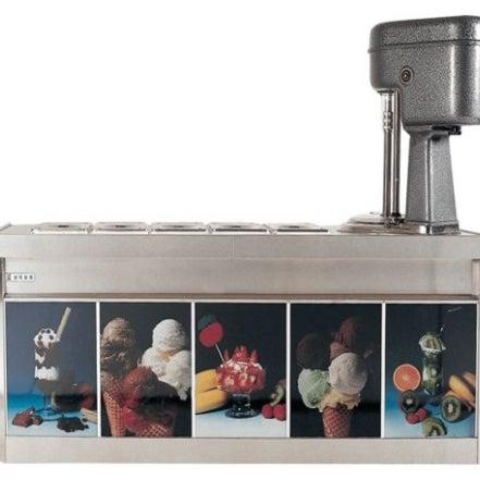 photos at ikinci el dondurma makinesi
