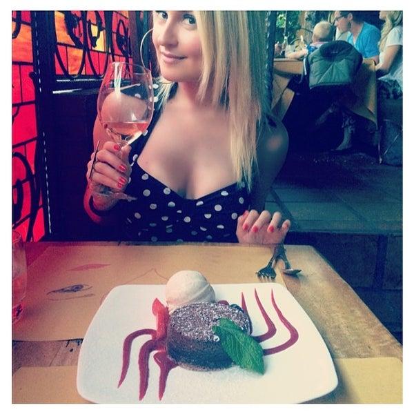 5/3/2014에 @popgloss님이 Pace Restaurant에서 찍은 사진