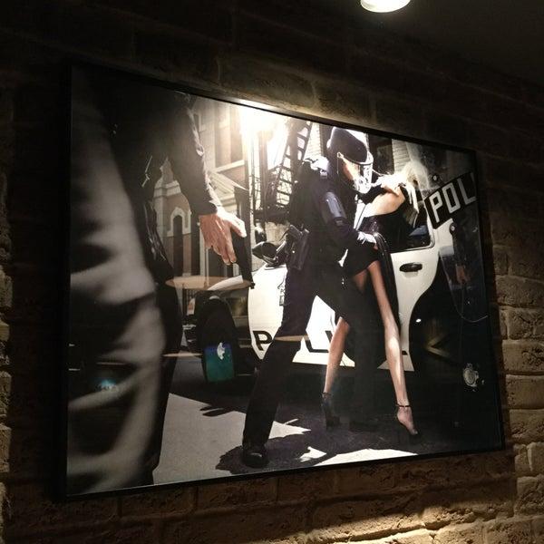Снимок сделан в New York City Cafe пользователем Olga K. 1/30/2016
