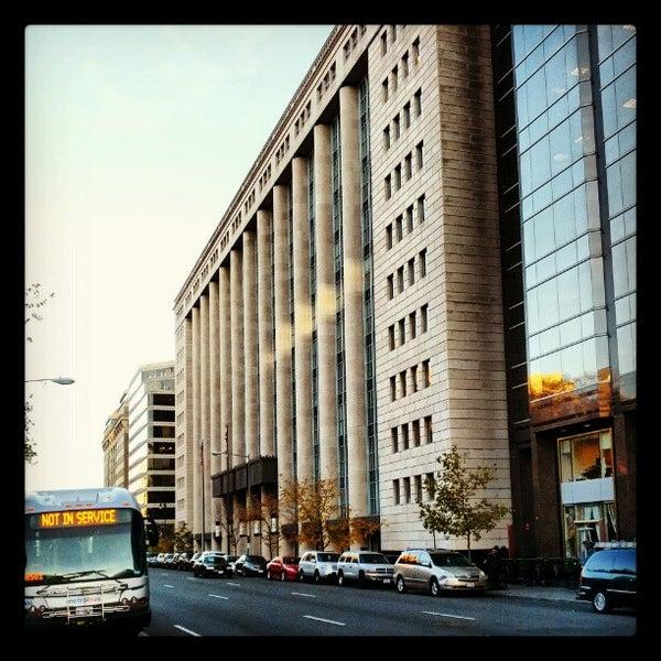 11/16/2012にbrendan w.がThe Park at 14thで撮った写真