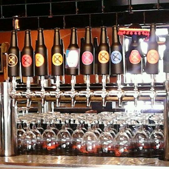 Das Foto wurde bei Black Bottle Brewery von Keith B. am 5/8/2013 aufgenommen