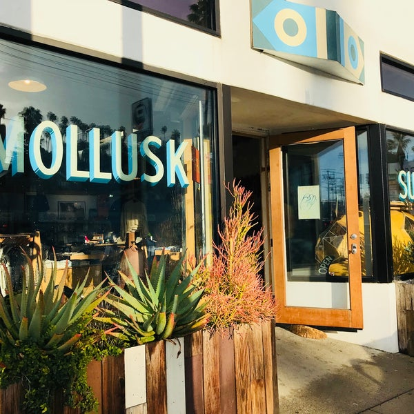 9dc657b91af3 Photos at Mollusk Surf Shop - Silver Lake - 3511 W Sunset Blvd