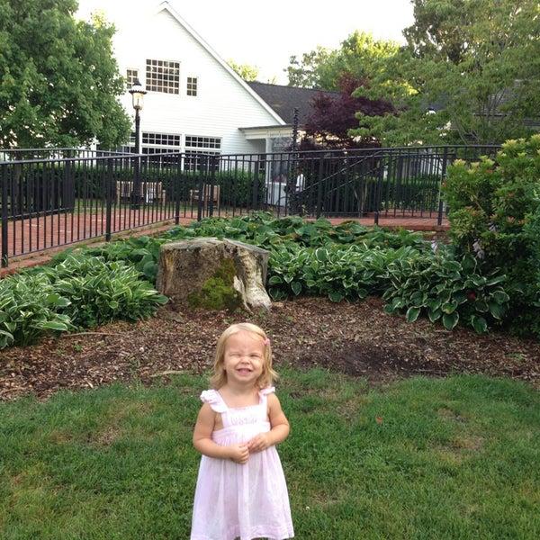 7/26/2013にRobbert V.がMeeting Houseで撮った写真