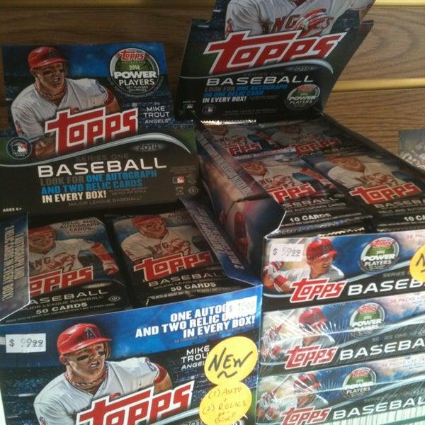 Hall Of Fame Baseball Cards Arcadia Ca