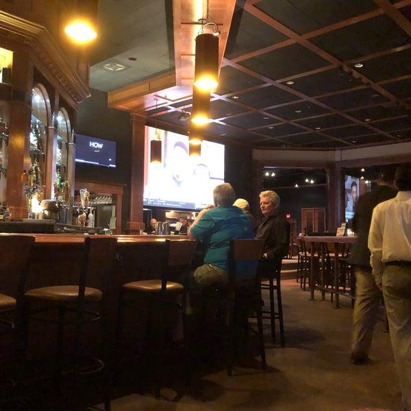 Foto diambil di Cool River Cafe oleh Jack M. pada 1/16/2019