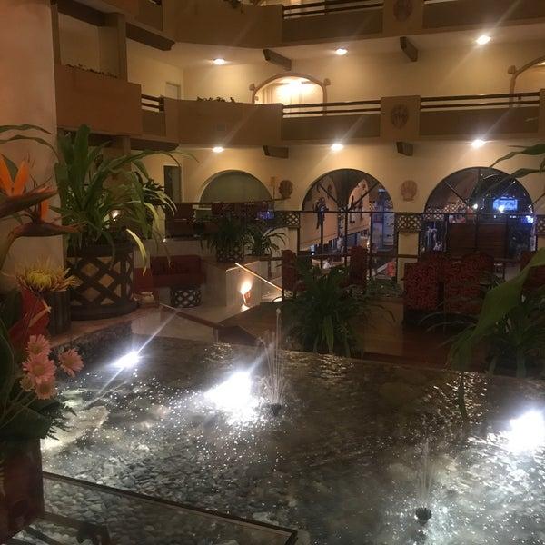 Photo prise au Villa Del Palmar Beach Resort & Spa Los Cabos par Nicole 🏄🏽♀️ ☀. le10/27/2017