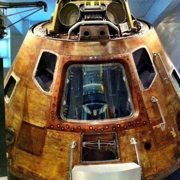 1/28/2013 tarihinde Jonata D.ziyaretçi tarafından Science Museum'de çekilen fotoğraf