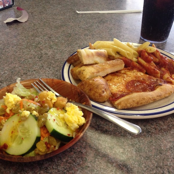 New York Pizza Pasta Indian Trail Nc