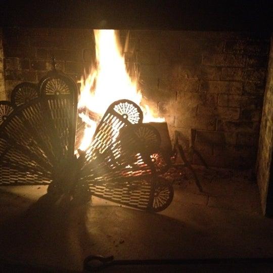 Photo prise au The Gin Mill par Chris D. le11/13/2012