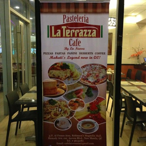 Photos At Pasteleria La Terrazza Now Closed Quezon City