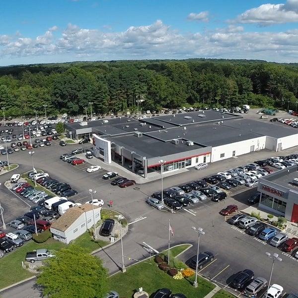 Hoselton Auto Mall >> Photos At Hoselton Auto Mall 909 Fairport Rd