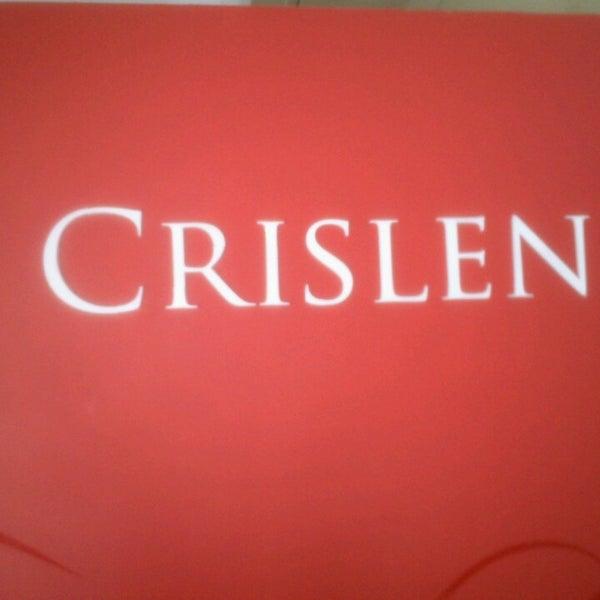 Crislen Ótica Style - Limeira, SP 3aaa64d820