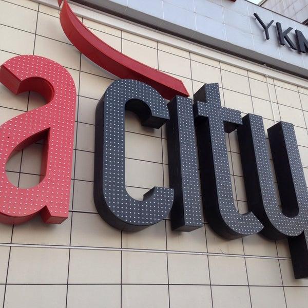 Das Foto wurde bei ACity Premium Outlet von Mustafa M. am 11/8/2013 aufgenommen