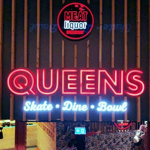 Foto diambil di Queens oleh LM pada 8/30/2019