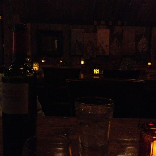 12/15/2012にRyan D.がSilver Star Caféで撮った写真