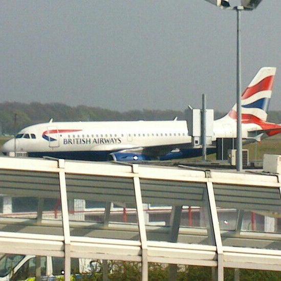 5/8/2013에 Nick O.님이 뉴캐슬 국제공항 (NCL)에서 찍은 사진
