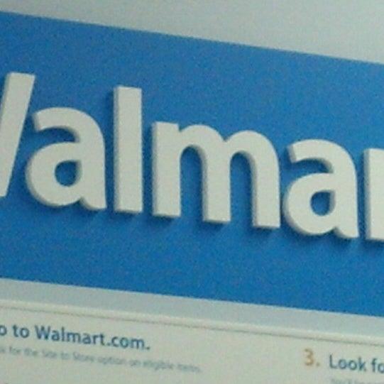 Walmart Supercenter Hope Mills Nc