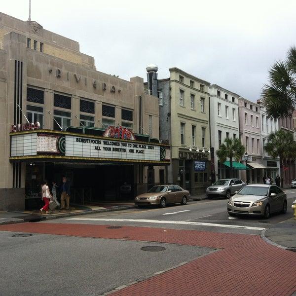 King St Charleston Sc: Downtown Charleston