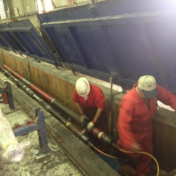 Photos at Al Masaood Oil Industry Services & Supplies