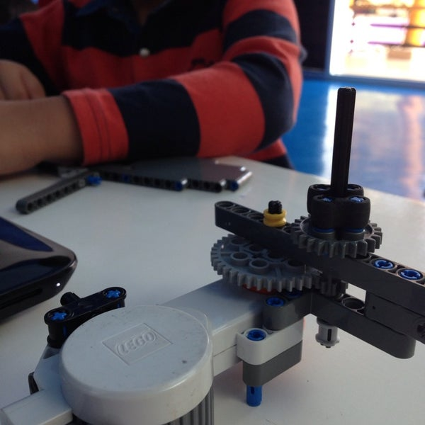 Photos at Playbot Robotics Academy