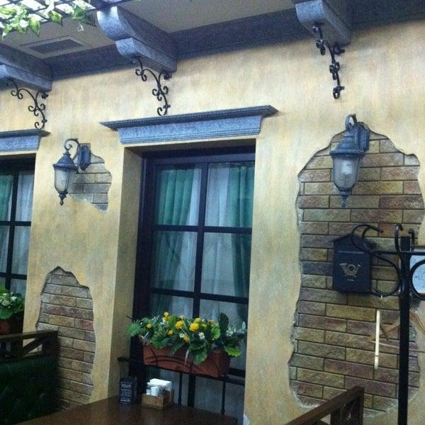 10/6/2013에 Grisha M.님이 Пивний клуб «Натюрліх»에서 찍은 사진