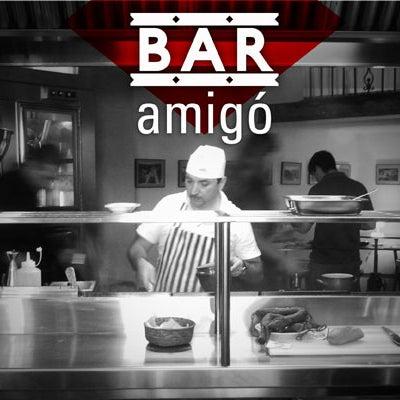 7/10/2013 tarihinde Lovermut }.ziyaretçi tarafından Amigó Cascarilles'de çekilen fotoğraf
