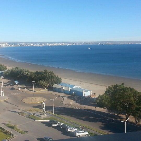 Photos At Rayentray Puerto Madryn Hotel Casino Hotel In Puerto