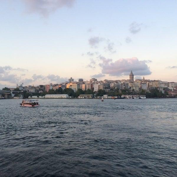 9/15/2014 tarihinde Ayşenur S.ziyaretçi tarafından Seyr-ü Sefa Teknesi | İstanbul Tekne Kiralama & Teknede Düğün'de çekilen fotoğraf