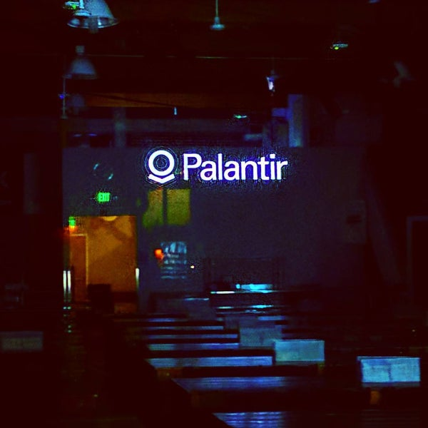Photos at Palantir Technologies HQ - University South - Palo Alto, CA