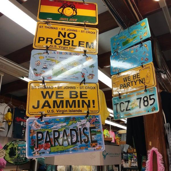 American Paradise Gift Shop - 24 visitors