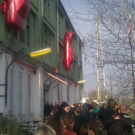 11/24/2012にJiří S.がMeetFactoryで撮った写真