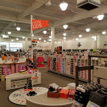 Photos At Dsw Designer Shoe Warehouse Shoe Store In Midvale