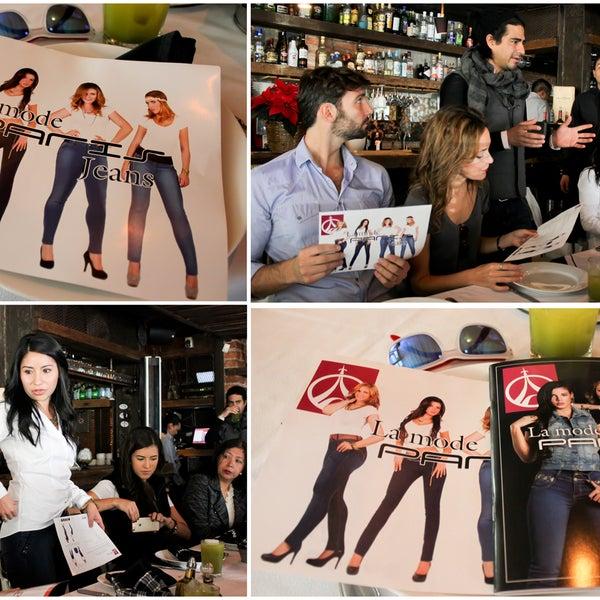 Presentación marca mexicana Paris Jeans http://openaddictionmag.blogspot.mx/2014/12/paris-jeans.html