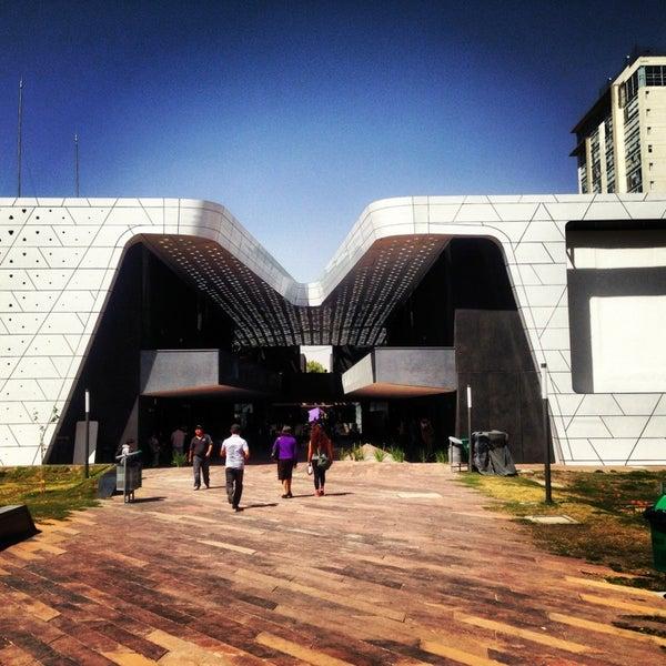 Foto tomada en Cineteca Nacional por Francisco R. el 6/9/2013