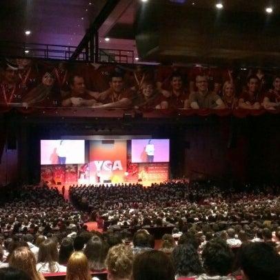 Das Foto wurde bei İstanbul Kongre Merkezi von Yavuz K. am 11/24/2012 aufgenommen