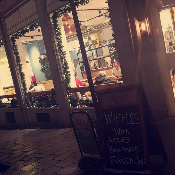Mrs Potts Chocolate House Café In Bristol
