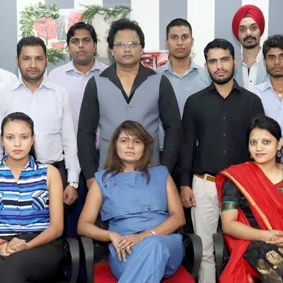 Photos at Nehru Place - South Delhi - 103 tips