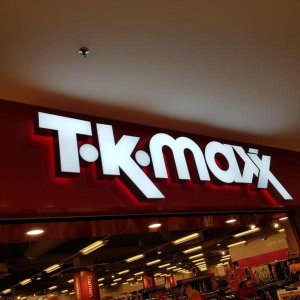 Tk Maxx Köln Chorweiler
