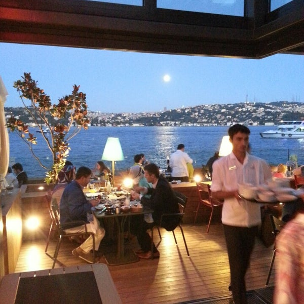 Photo prise au The Market Bosphorus par Hakan M. le7/22/2013