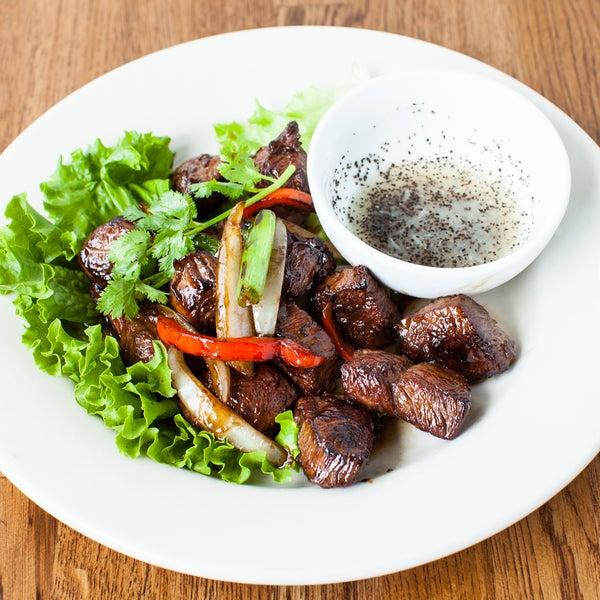 Foto tomada en Falansai Vietnamese Kitchen por Falansai Vietnamese Kitchen el 5/9/2018