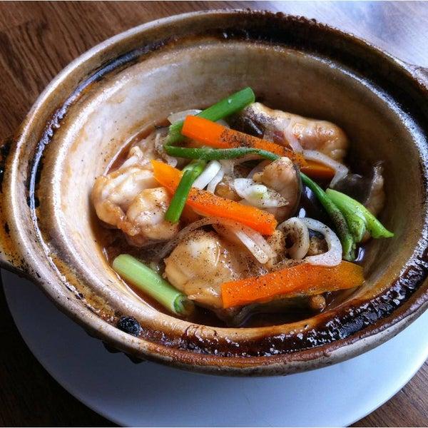 Foto tomada en Falansai Vietnamese Kitchen por Falansai Vietnamese Kitchen el 11/15/2013