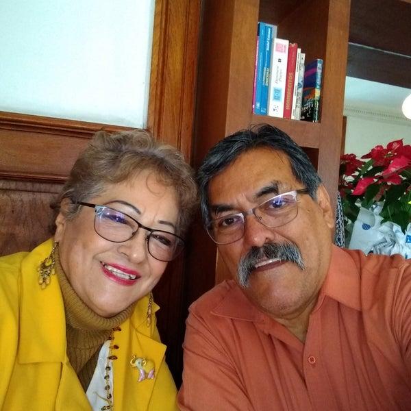 รูปภาพถ่ายที่ Restaurante Don Toribio โดย Silvia Guadalupe F. เมื่อ 12/12/2018